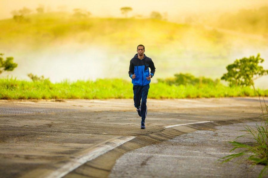 hardlopen als therapie bij verslaving