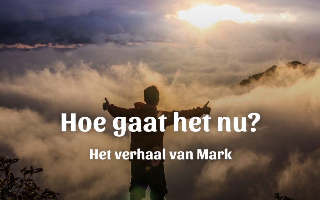 Toen en nu: Mark