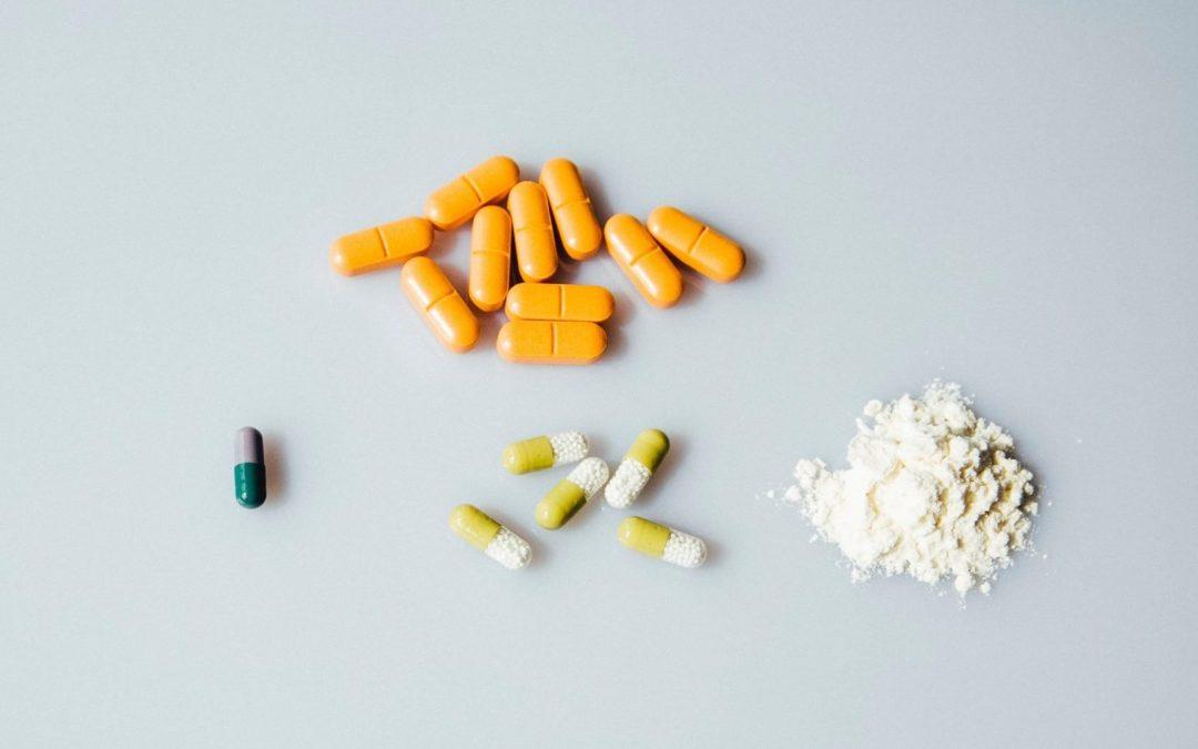 Amfetamine in Nederland