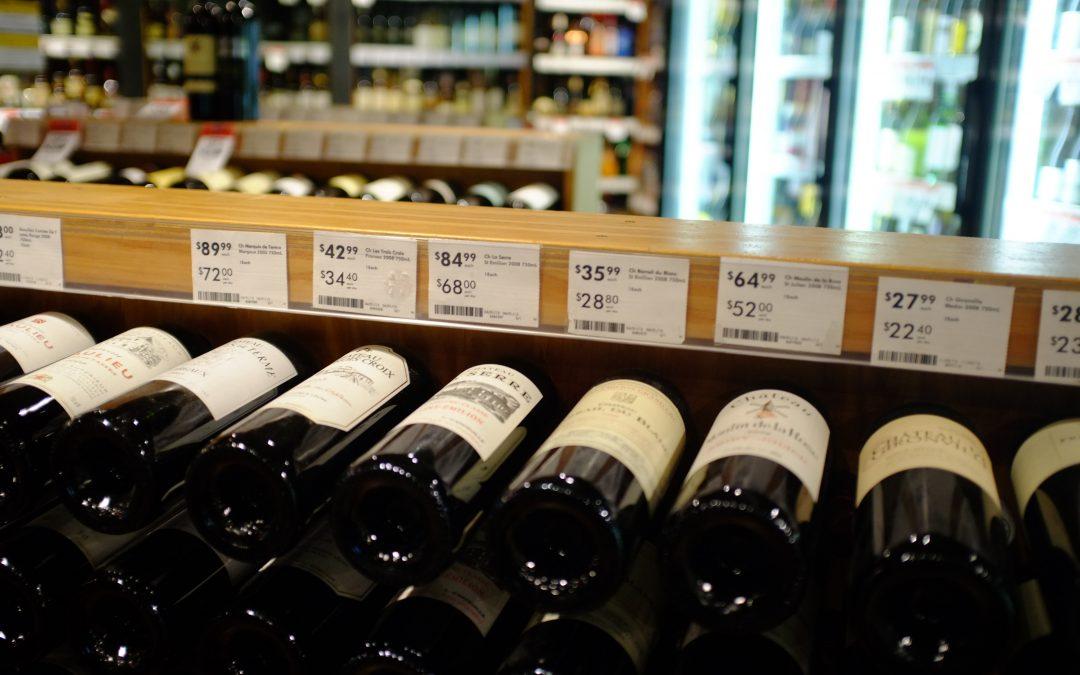 De nieuwe alcoholwet: hoge kortingen op alcohol verboden vanaf 1 juli 2021
